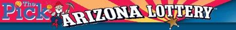 Arizona Lottery Banner