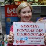 Belgium Lotto winner