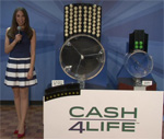 Cash4Life Draw