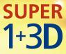 Da Ma Cai Super 1 3D