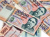 Hungarian Forints