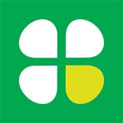 Loterija Slovenije logo