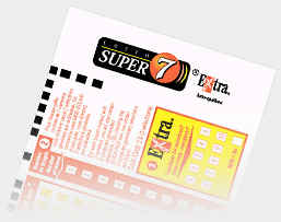 Super 7 Lotto