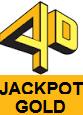 4D Jackpot Gold