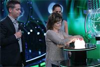 Ötöslottó 3 BILLION Ft Jackpot winner September 2013