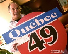 Lotto Quebec 49