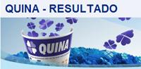 Resultados da Quina