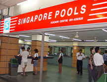 Singapore News Alternative: SINGAPORE POOLS at the center of ...