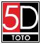 Toto 5D