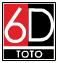 Toto 6D