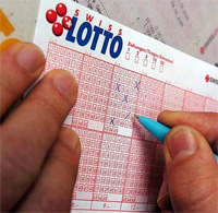 Swiss Lotto Results