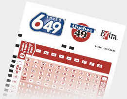 Play Lotto 649