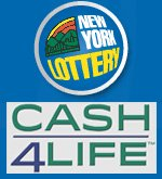 New York Lottery Cash4Life