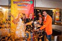 SuperEnalotto SuperStar Winners