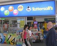 Tattersalls retailer